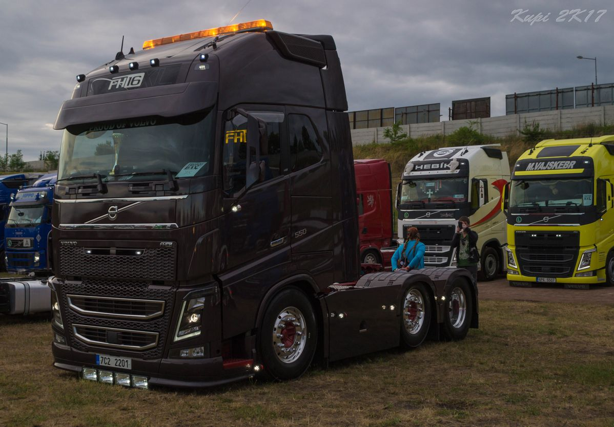 Pilsen Truck Day